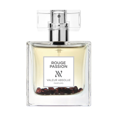 Valeur Absolue Rouge Passion Perfume