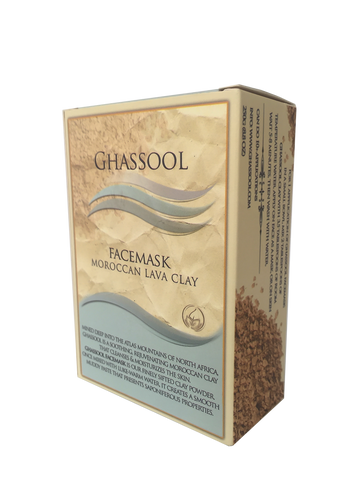 Ghassool FaceMask 250G