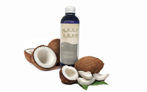 Azoor Coconut Natural Oil 100ml