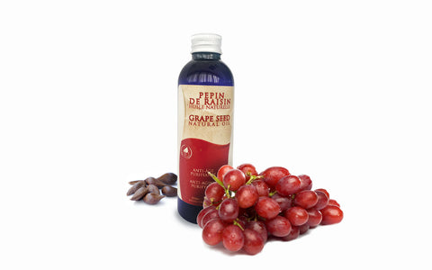 Grape Seed Natural Oil