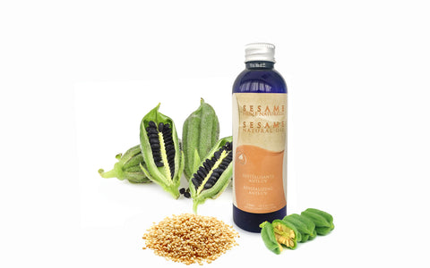 Sesame Natural Oil
