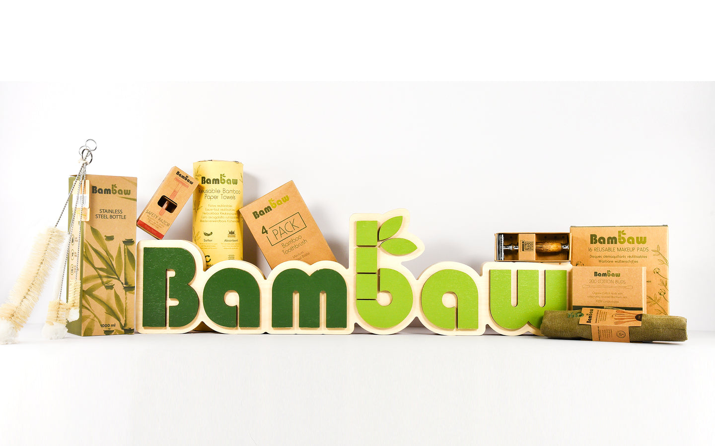 BAMBAW ZERO WASTE PRODUCT