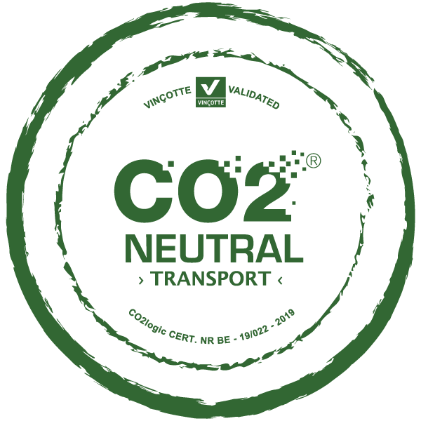 CO2 Neutral Supply Chain