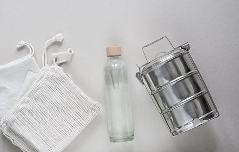 Zero-waste essentials