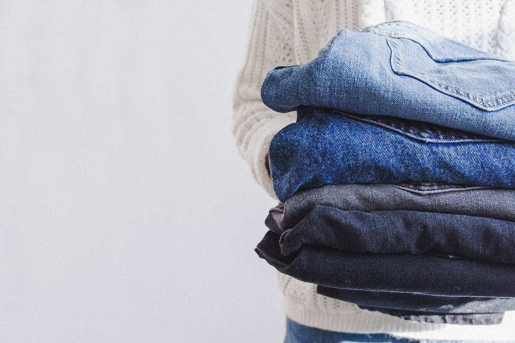 swap clothes to reduce waste and reduce consumption