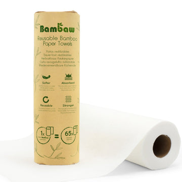 Reusable Paper Towel