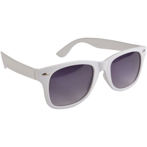 UNISEX sunglasses, plastic frame and polycarbonate lenses with UV 400 filter category 3 (optional case)