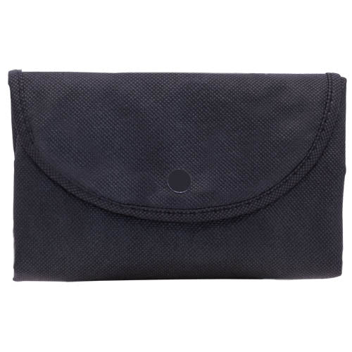 Folding non-woven bag in 90g/m2, in a varied range of bright tones