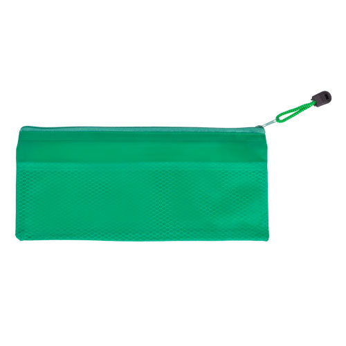 Zipper case with soft body in PVC in a wide range of tones
