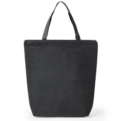 Non-woven bag in 90g/m2 in a varied range of bright tones