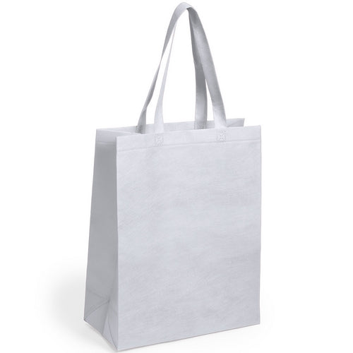 Non-woven bag in 80g/m2, in a varied range of bright tones