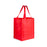 XL size, non-woven bag in 80g/m2, in a varied range of bright tones