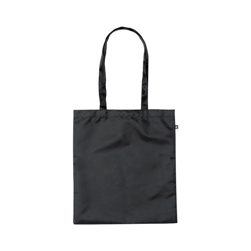Eco-friendly bag in resistant RPET -Recycled PET- material