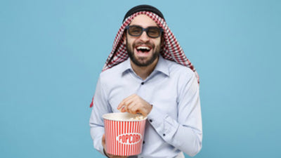 Can I wear a Keffiyeh if I am not Arab?