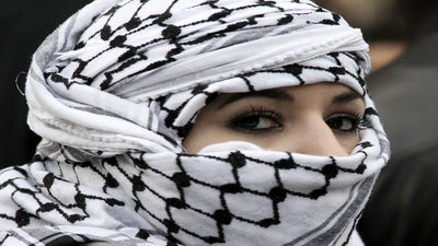 Is the Keffiyeh Religious