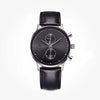 Crono Grove 42mm Metall Black