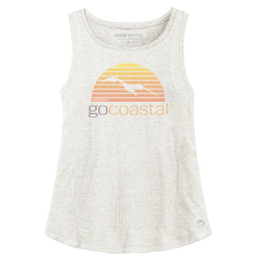 Sussex Sundowner Tank / Ivory