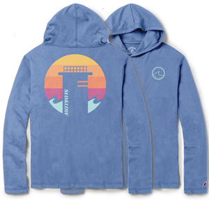 Tower One Hoodie (Lightweight)