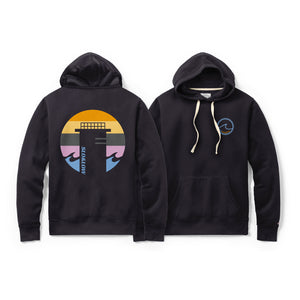 Tower One Pullover Hood (Midweight)