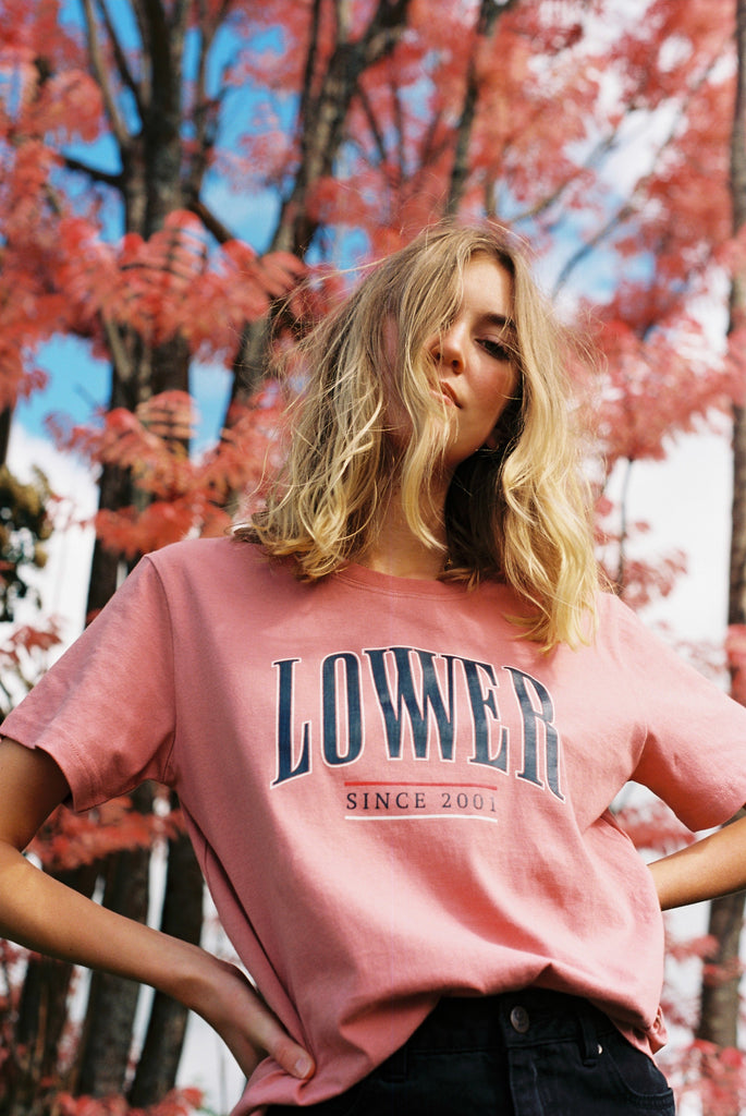 Lower Summer 2018 - Womens - Shop Now