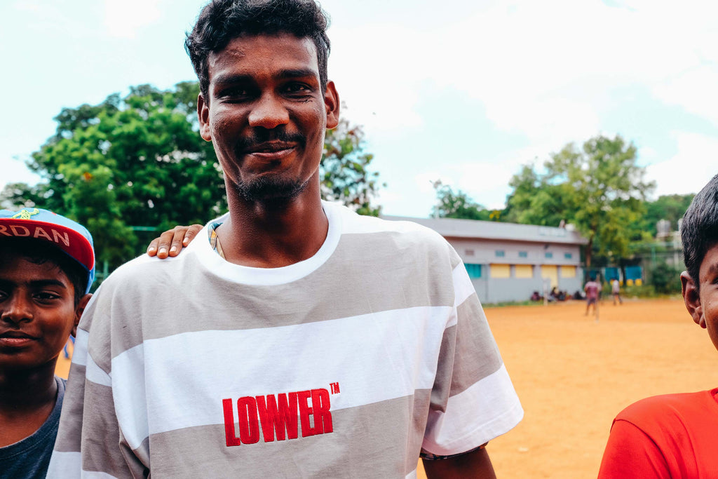 Coimbatore, India - Lower Clothing