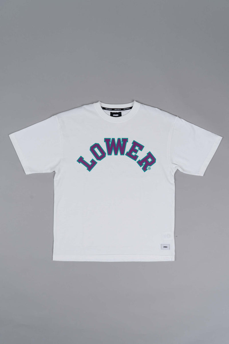 '94 Tee (Heavyweight Organic Cotton) - Champ - White