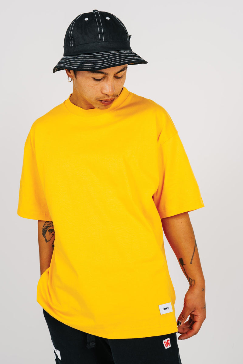 Mens '94 Tee - Gold