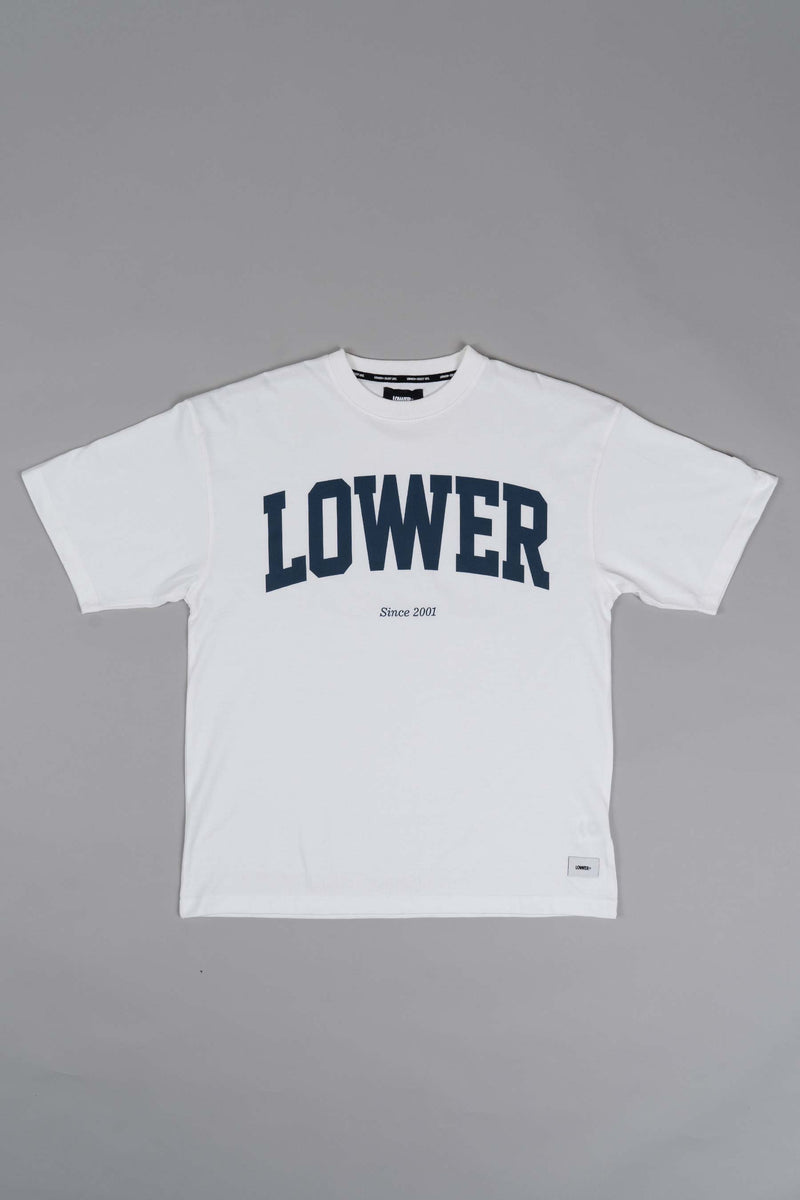 '94 Tee (Heavyweight Organic Cotton) - Since '01 - White