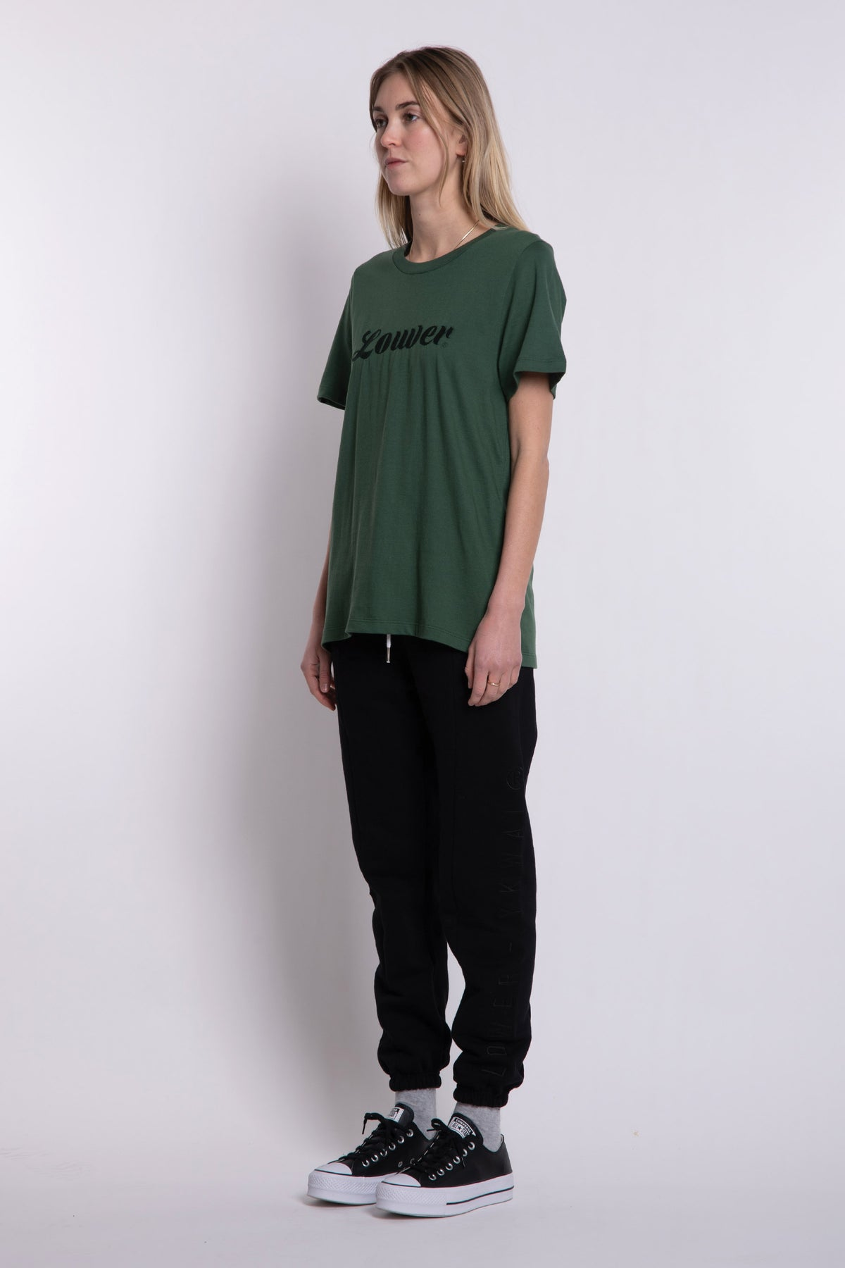 Swift Active Tee - Green