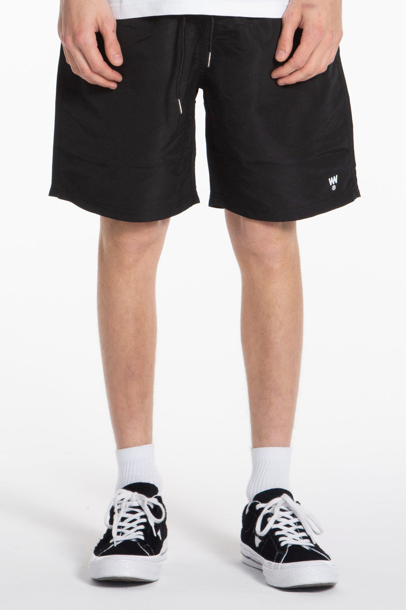 Beach Short - Black