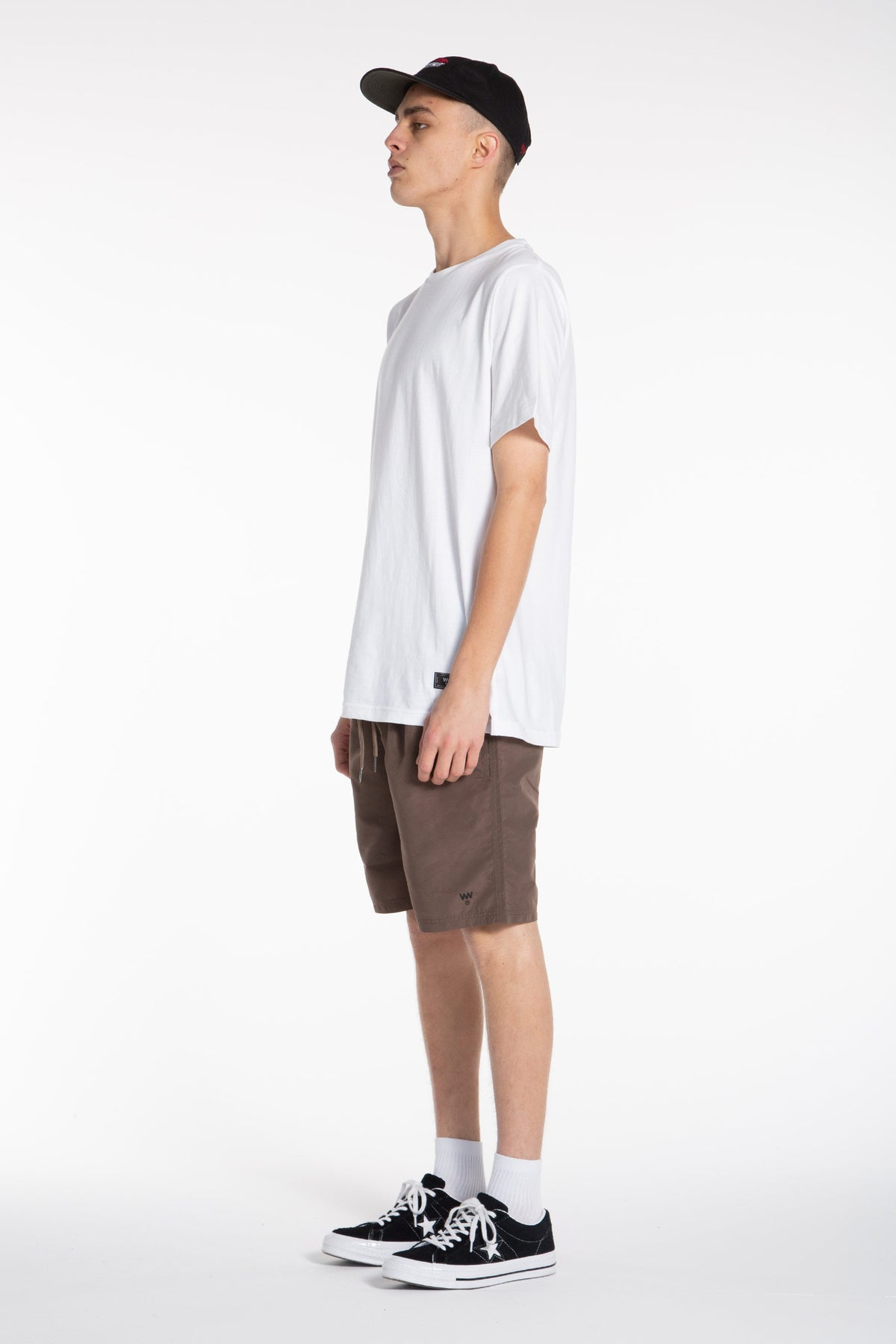 Beach Short - Khaki