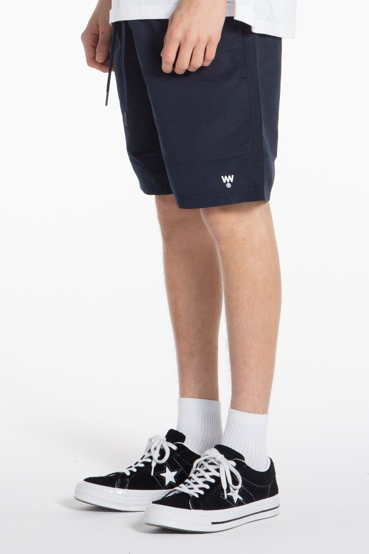 Beach Short - Navy