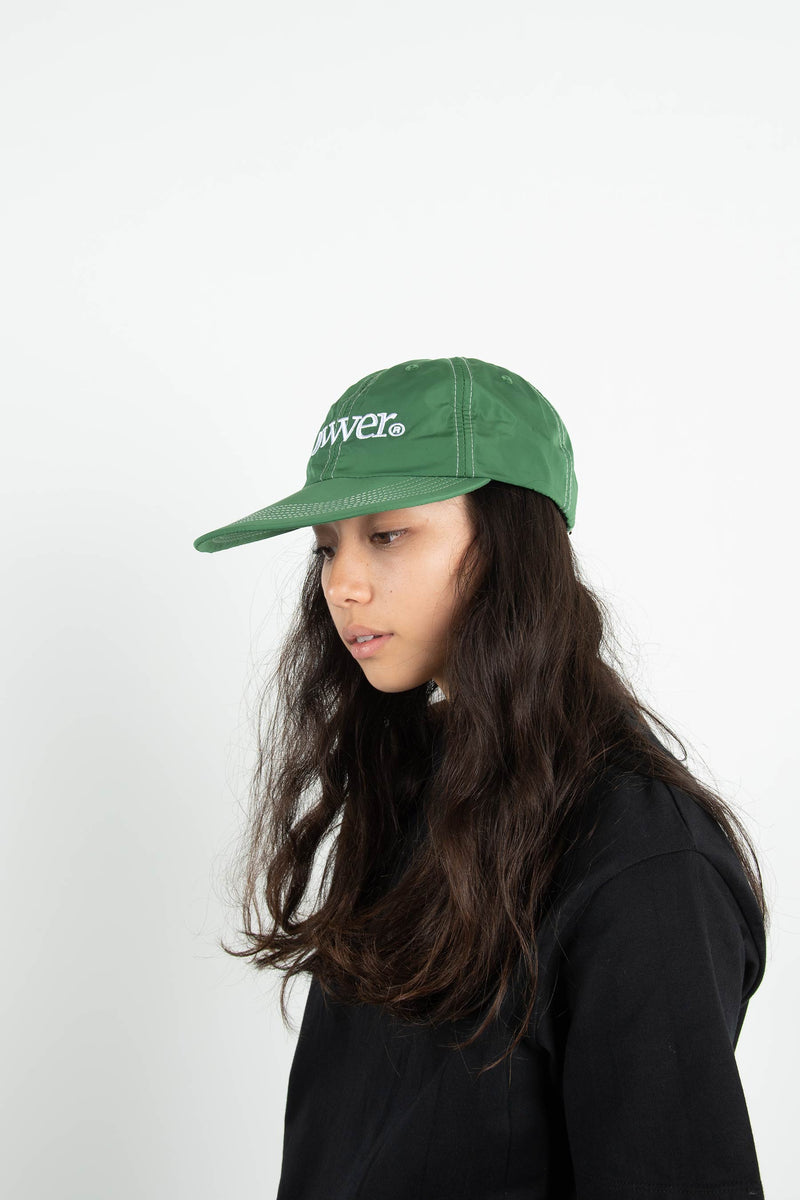 Bill Cap - Applebox - Green