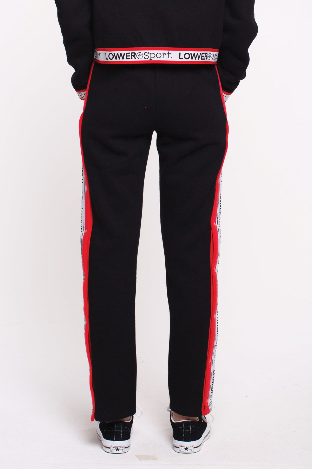 Break Away Pant - Black