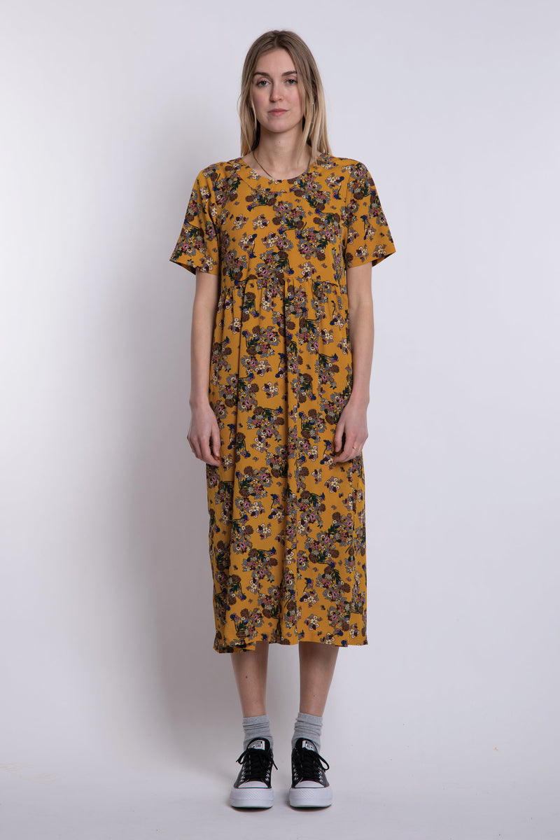 Carly Dress - Floral