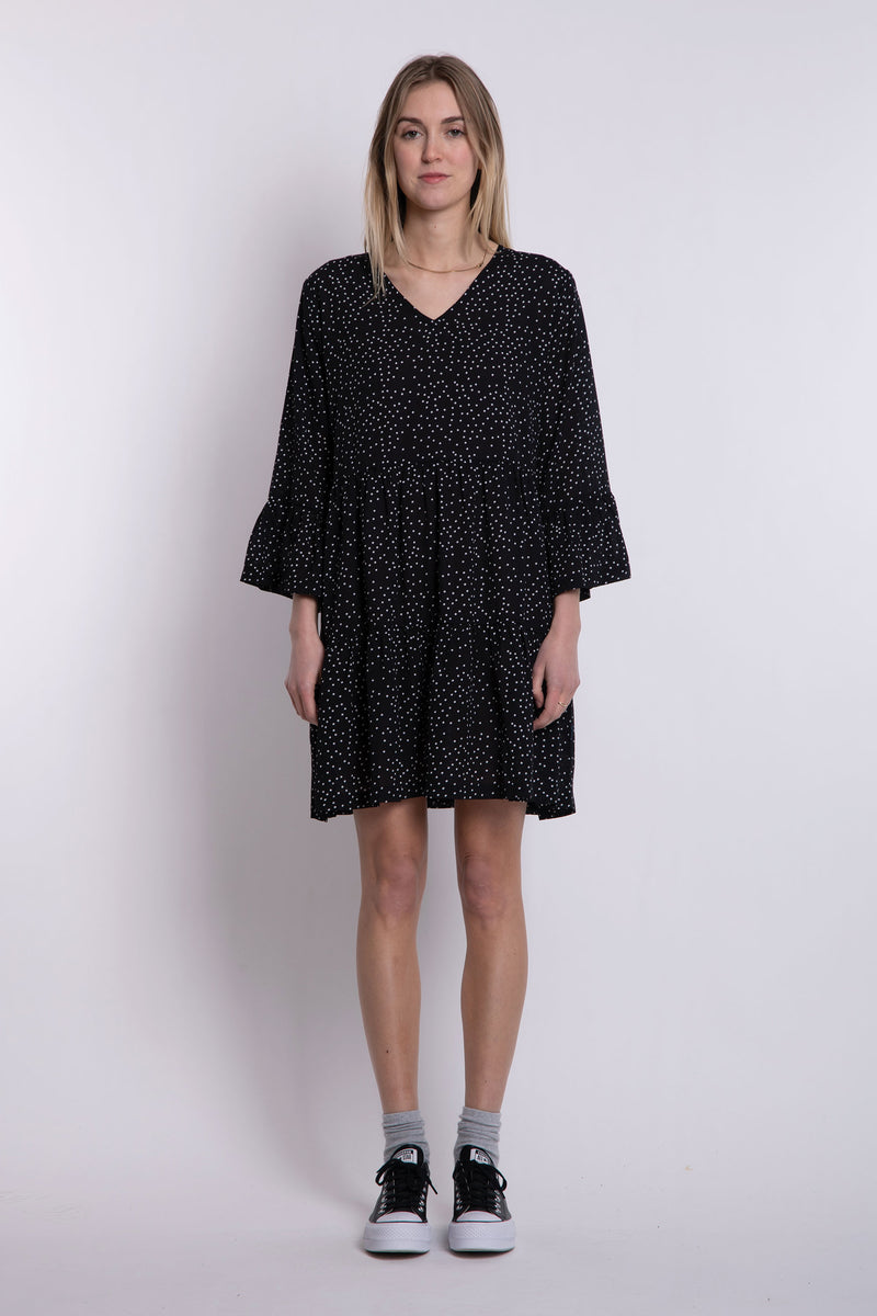 Casey Dress - Black