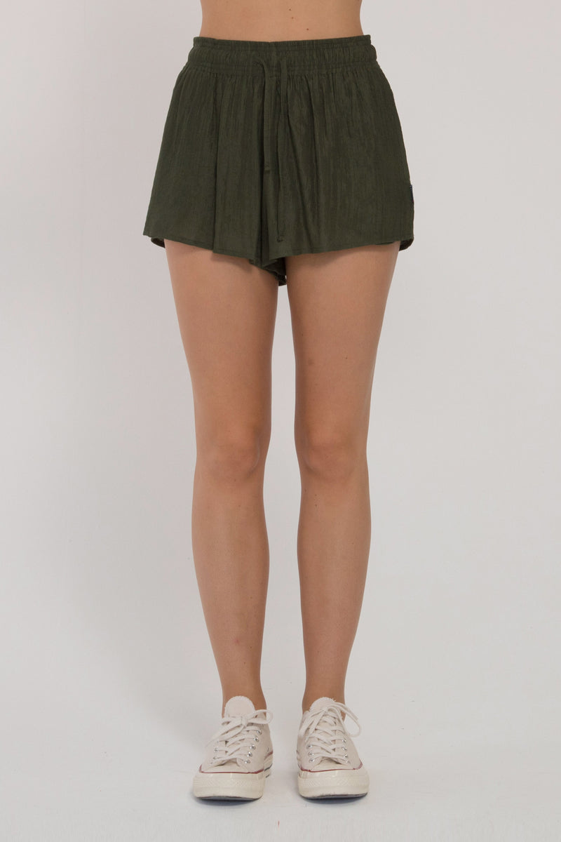 Daylight Shorts - Green