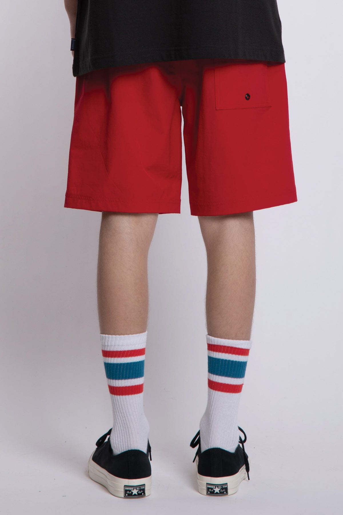 So-Cal Shorts - Red