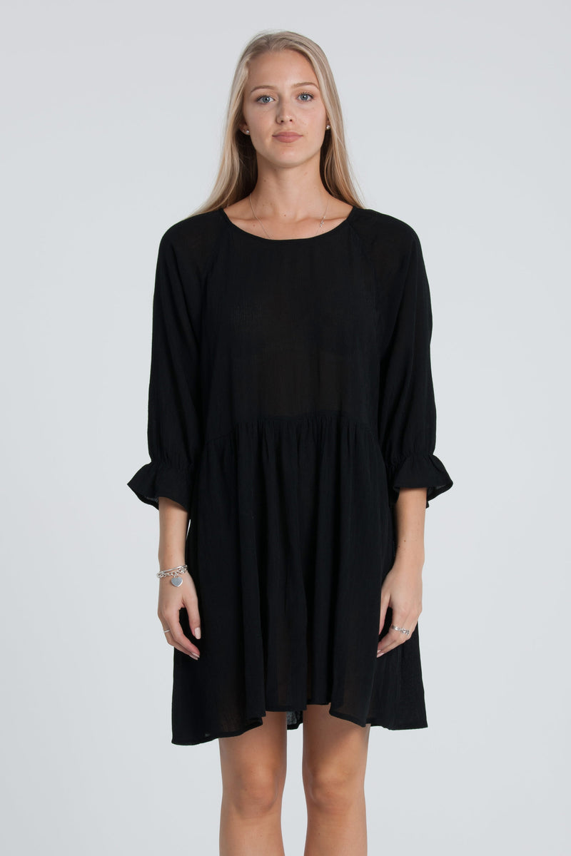 Harlan Dress - Black