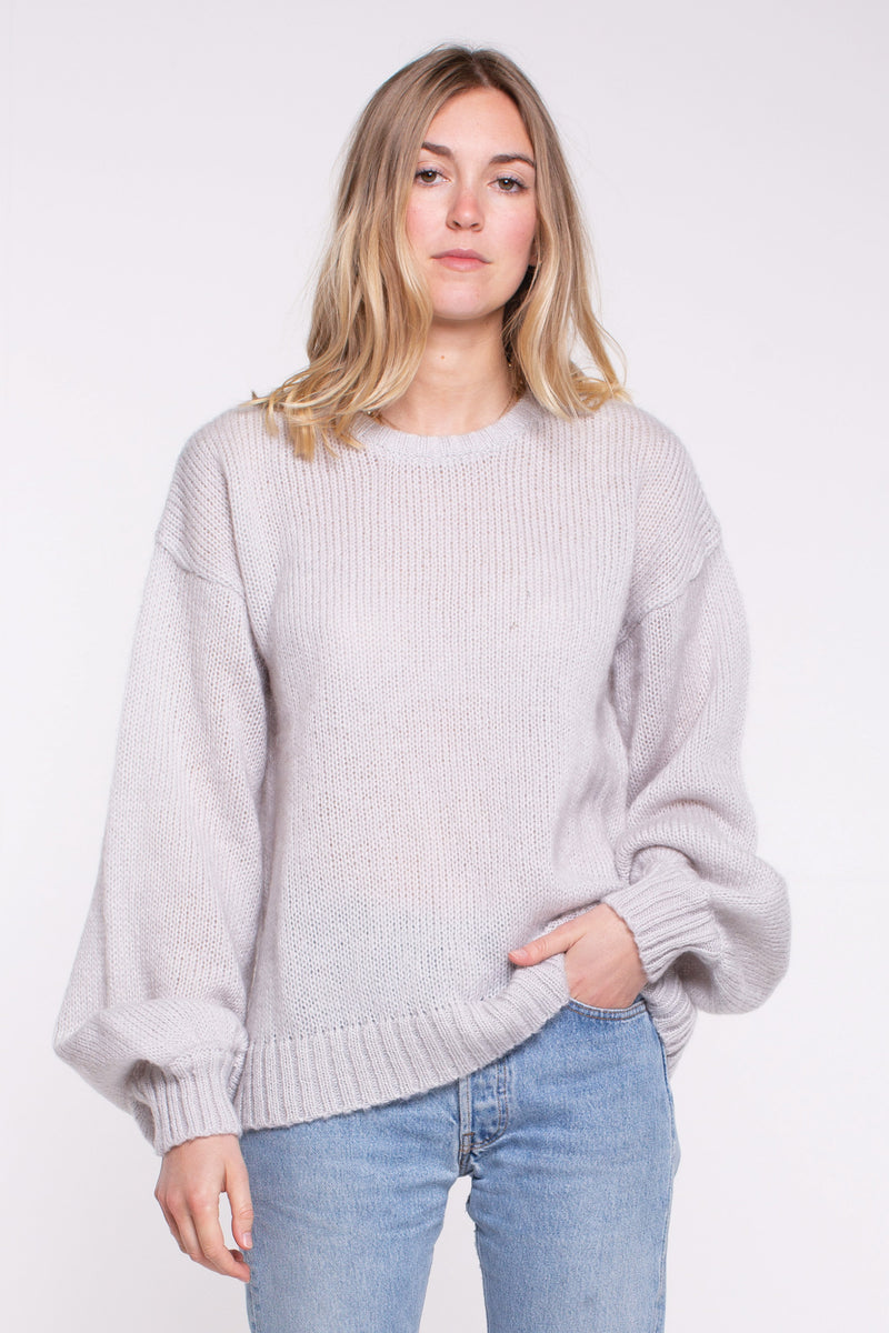 Jewel Knit - Grey