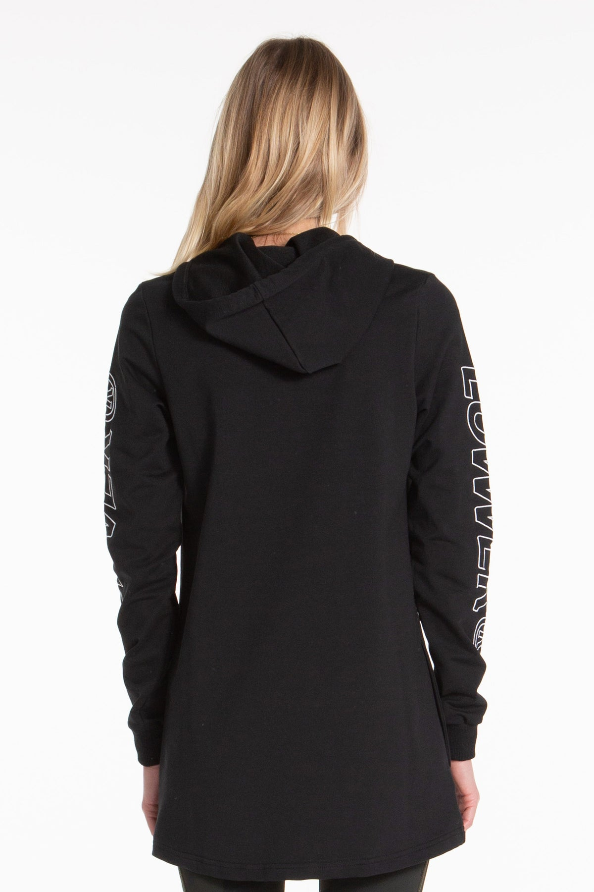 Layer Hood - Black