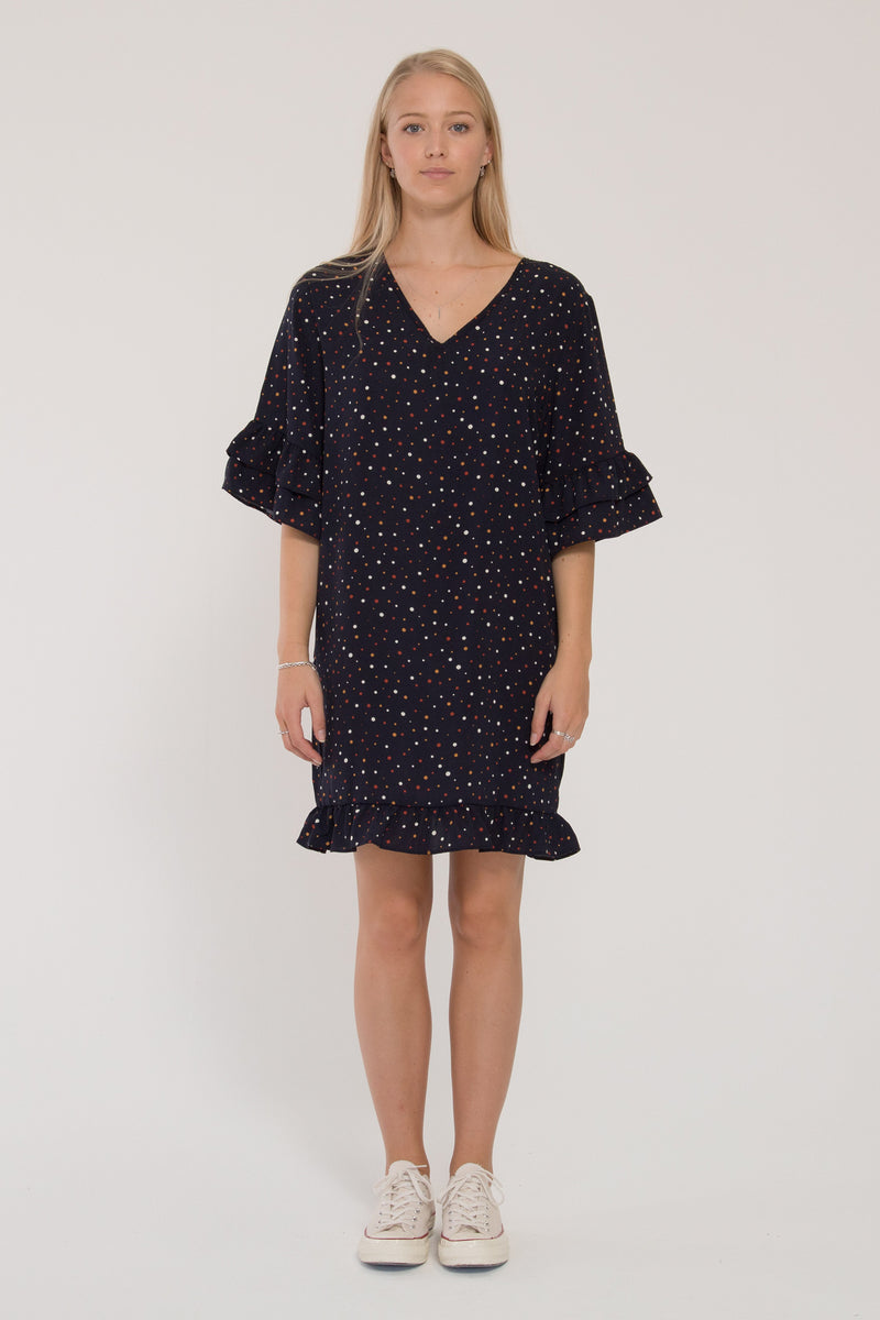 Marley Dress - Black