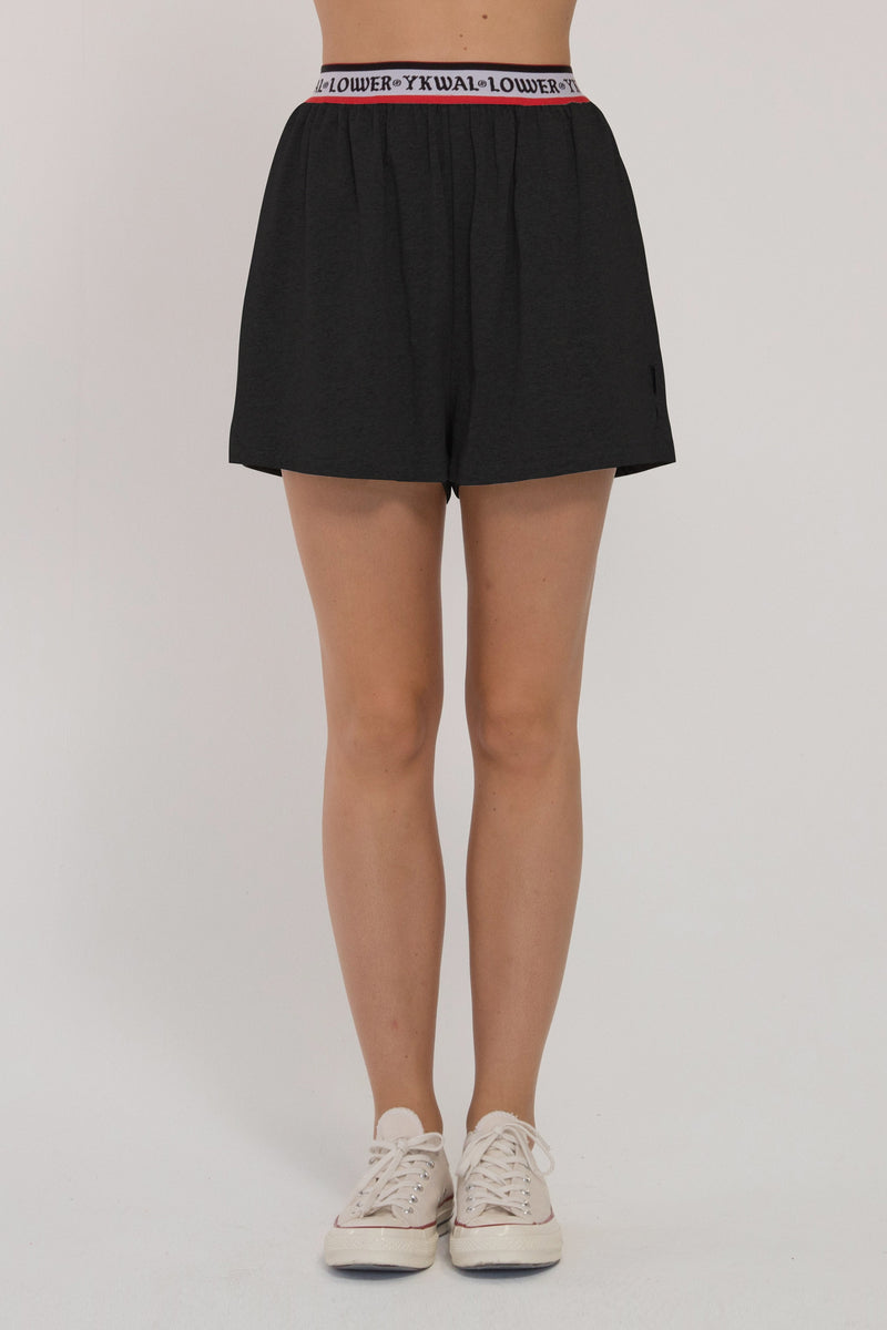 Meadow Shorts - Black