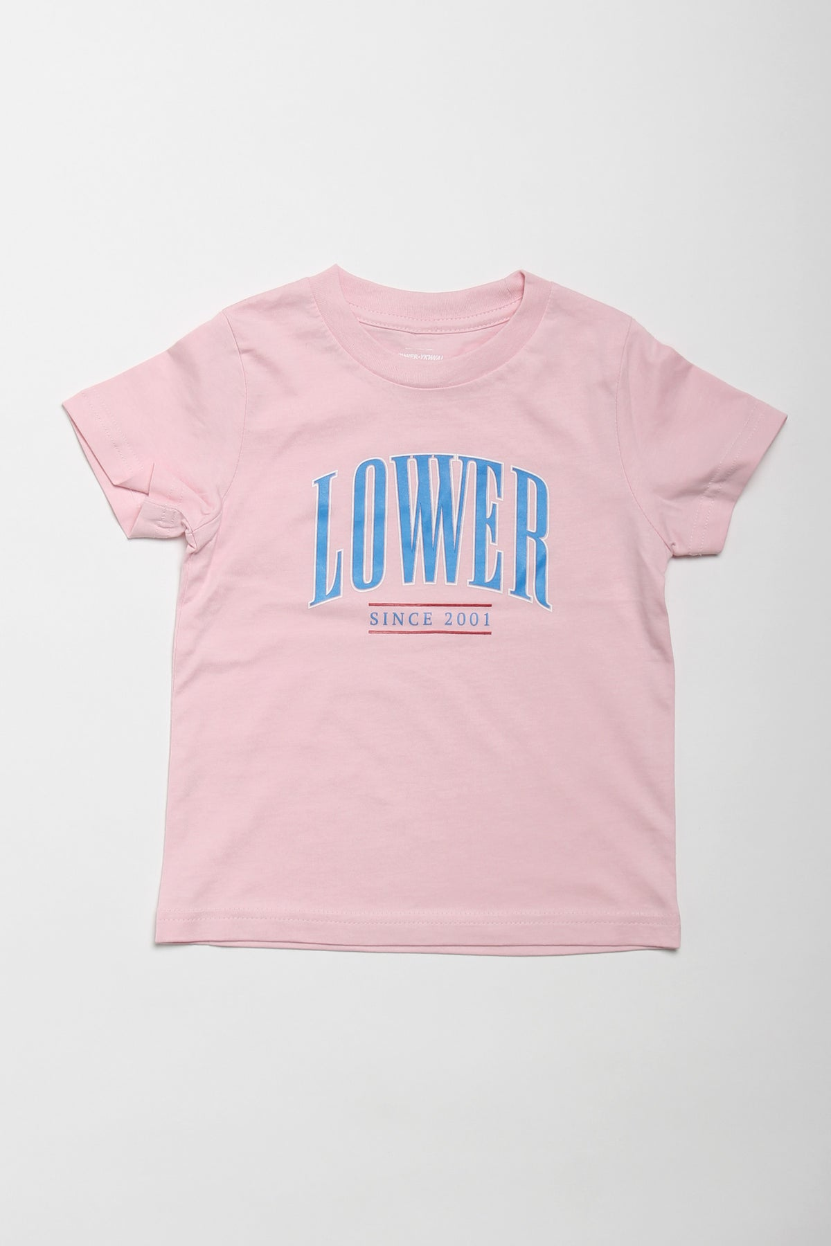 Maize Kids/Youth Tee - Pink