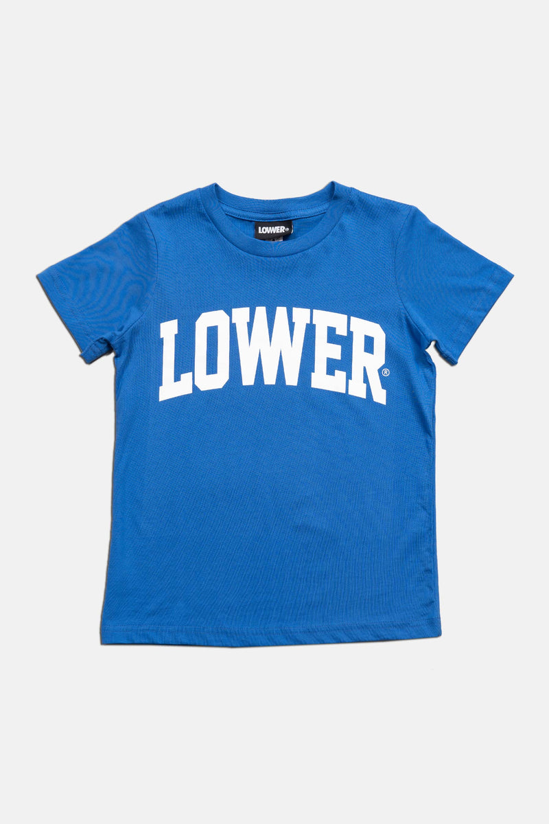 Kids/Youth Tee - Varsity - Royal Blue