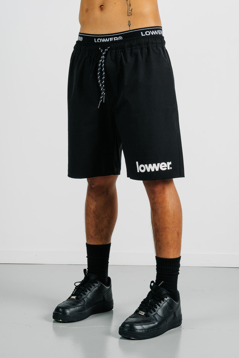 So Cal Short - Extralow - Black