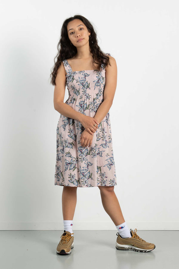 Womens Shirley Dress - Floral