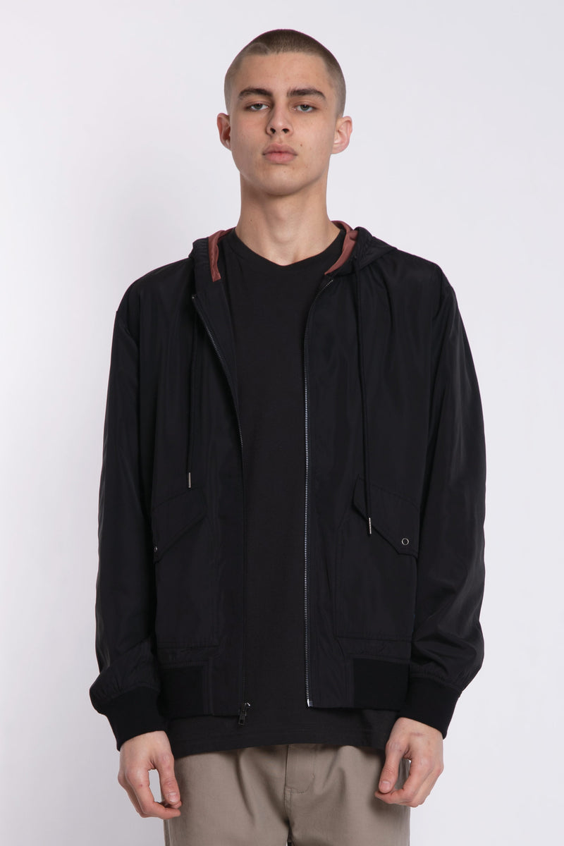 Shotty Jacket - Black