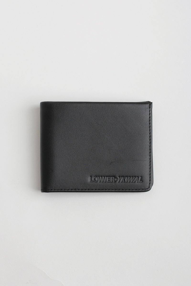 Stash Wallet - Genuine Leather
