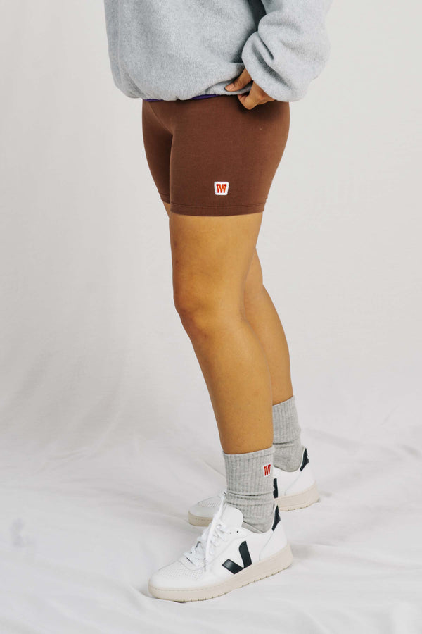 Hike Short - Brown